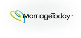 marriage today logo white